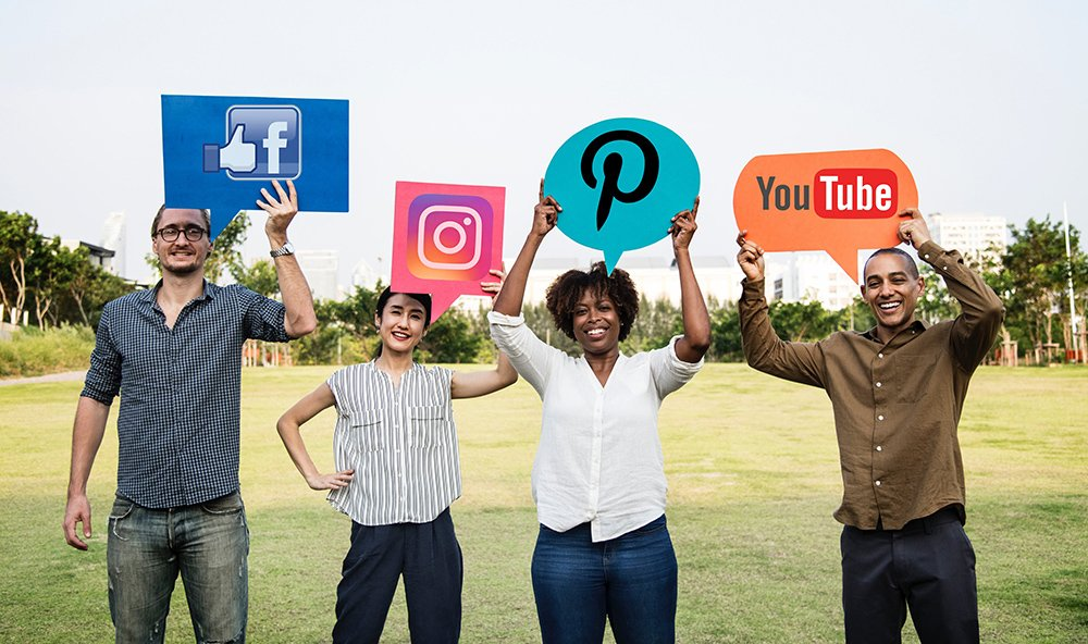 Social listening doesn't only apply to your brand, it also applies to your competitors