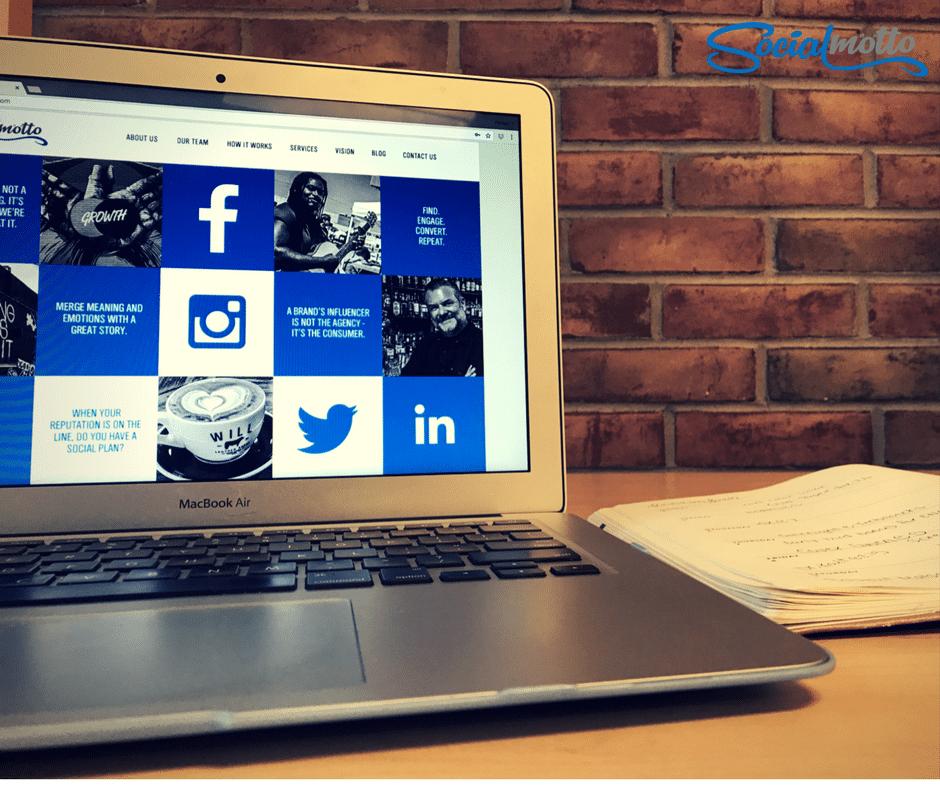 Social Motto Media Marketing and Digital Marketing Services Detroit Michigan