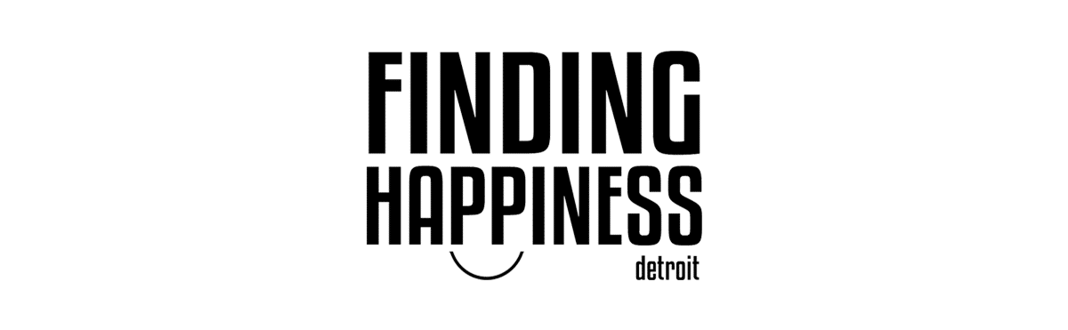 Finding Happiness Storytelling