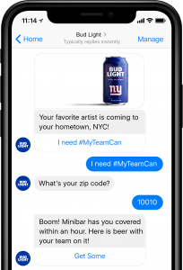 Facebook Messenger Bots Are Here To Change Customer Service