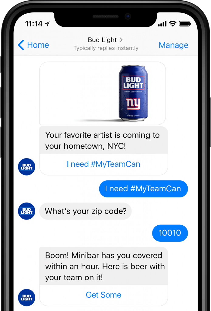 Why You Should Take Advantage of Facebook Chatbots