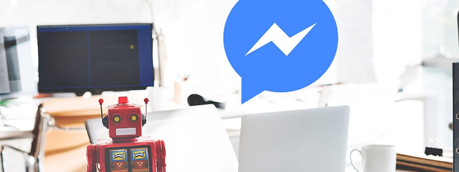 chatbots on facebook