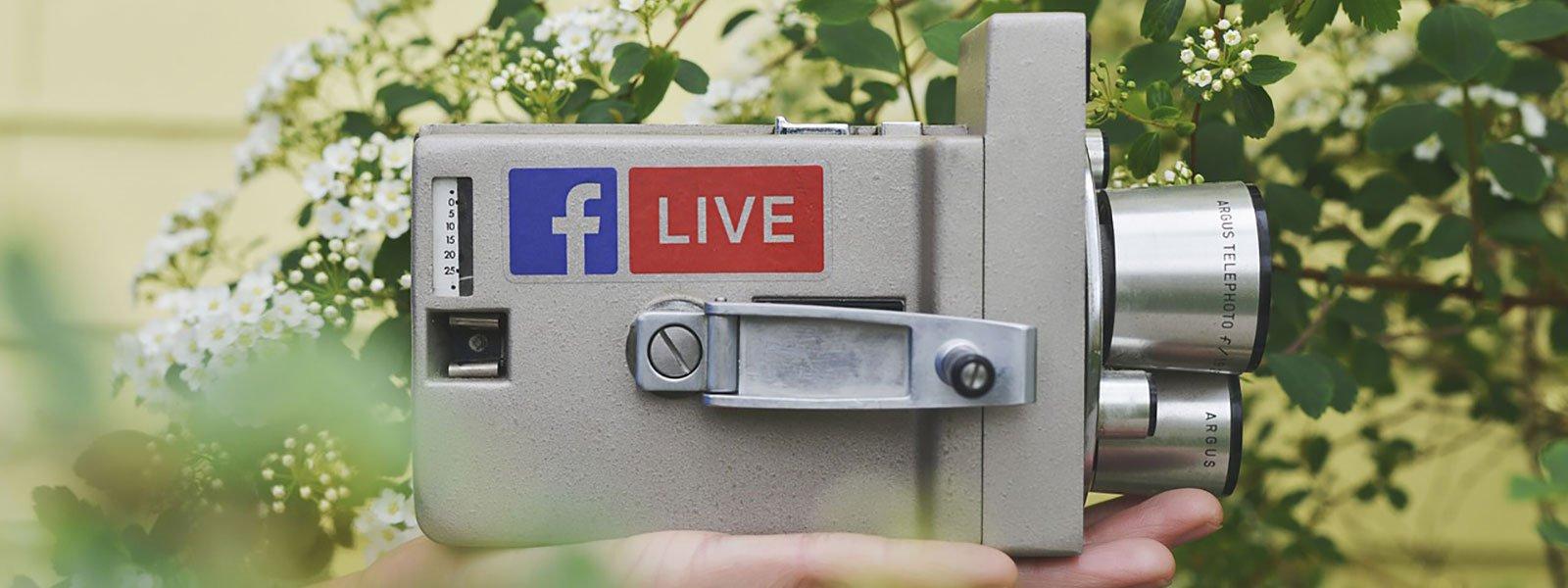 How To Organically Increase Facebook Video Views