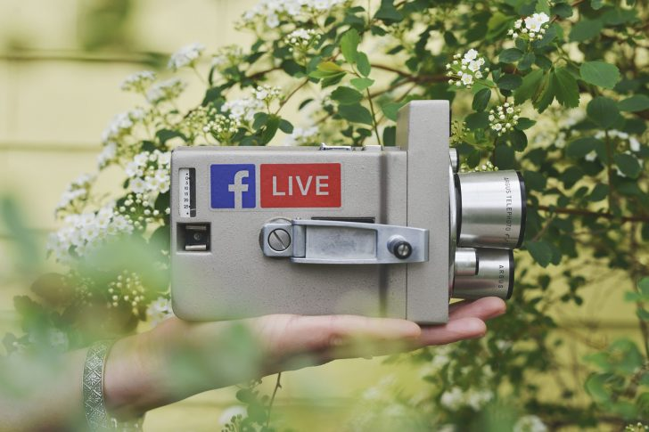 How To Organically Increase Facebook Video Views