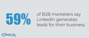 25 LinkedIn Statistics You Can't Ignore