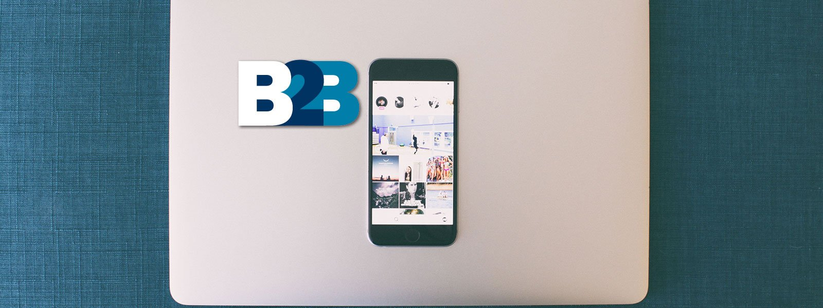 Instagram Stories Can Be Great for B2B Here's How!