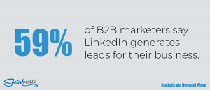 LinkedIn Offers the Most Powerful Prospecting Tools: Are You Utilizing Them?