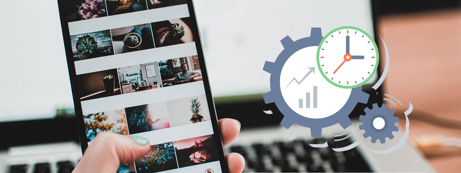 Your Guide To Instagram Content Planning