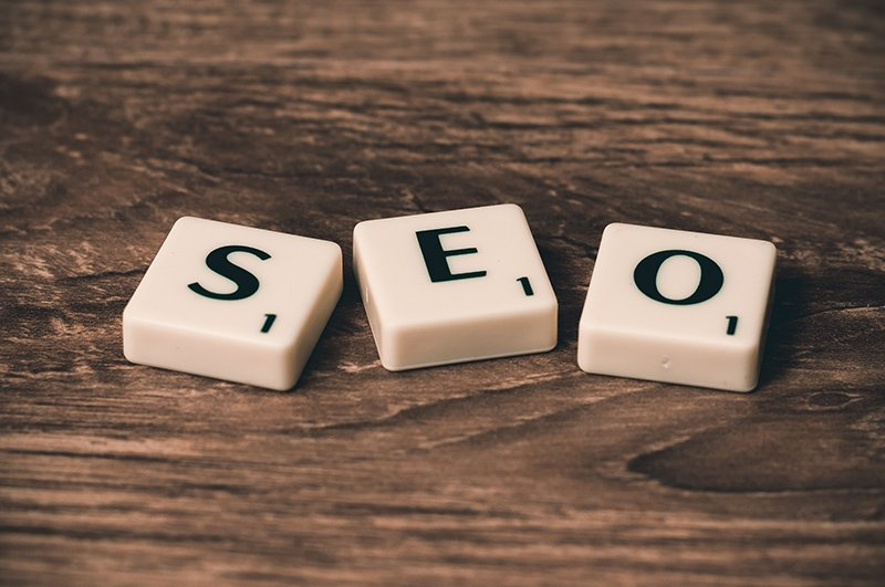 search engine optimization (SEO) is still considered part of a good content marketing strategy