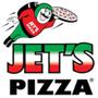 Jets Pizza Brand Logo