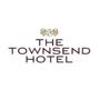 The Townsend Hotel Brand Logo