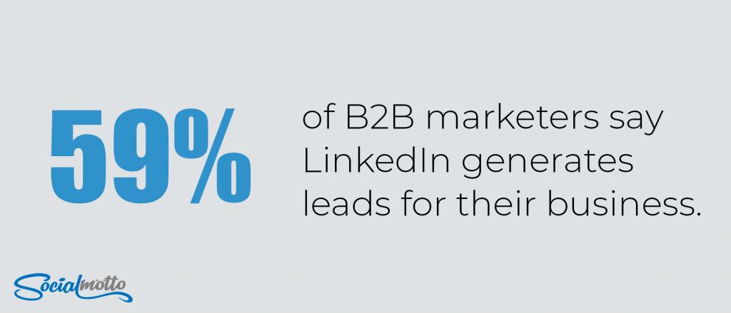 25 LinkedIn Statistics You Can't Ignore