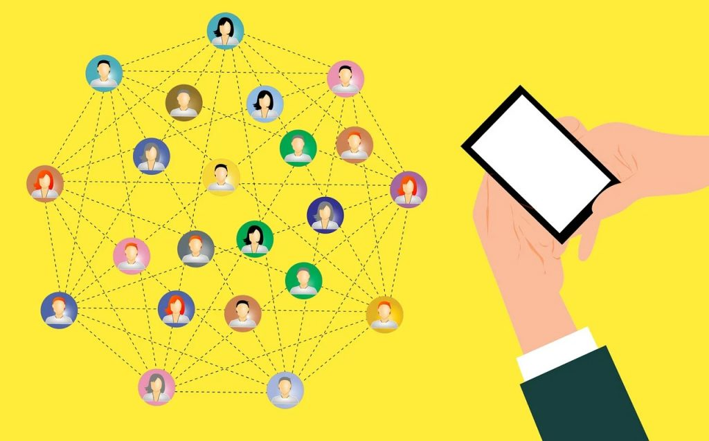 Mint Your Name Where it Matters for networking brands